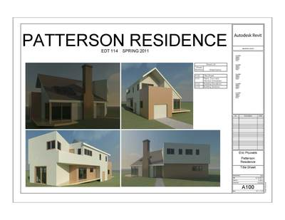 Residential New Construction 2