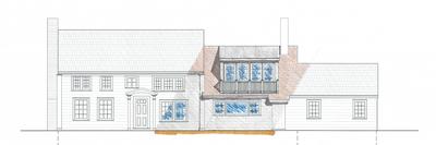 Cottage Renovation, 2015