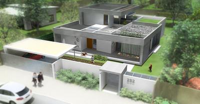 Berner House
