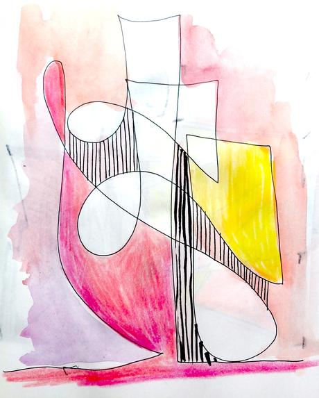 Sketchbook excerpts Sketchbook no.3 _ 2