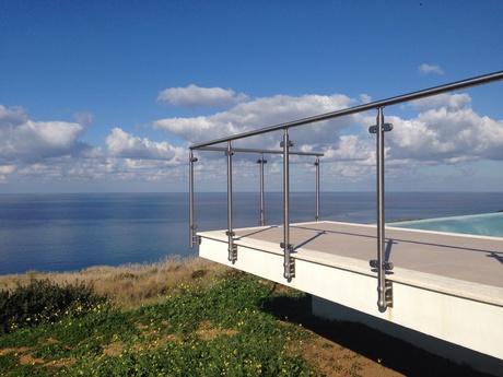 Sea Calm renovation / energyretro / Cape Vatican