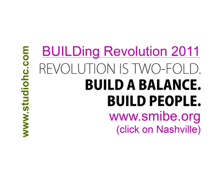 Building Revolution 2011 - SMIBE.org