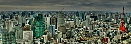 Tokyo www.megalopolisnow.com