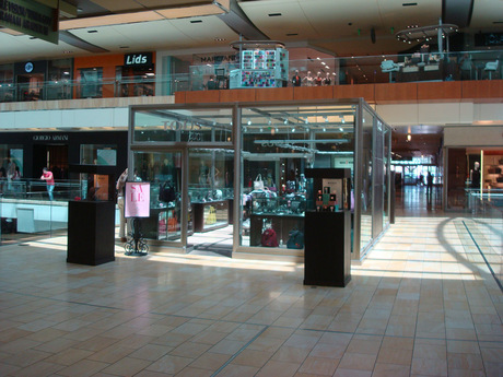 Jewlery store in Houston TX