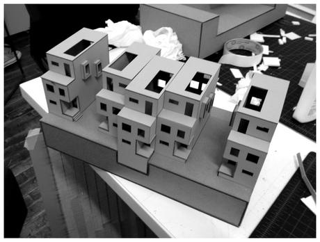 Habitat Housing Studio