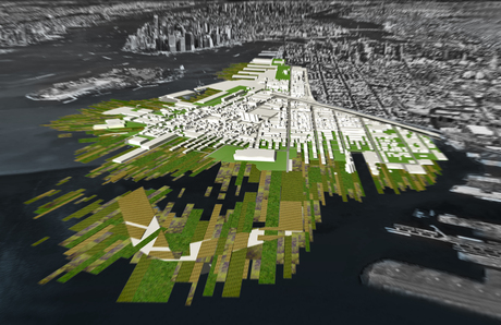 Thesis complete; check out the data-driven Resilient Red Hook