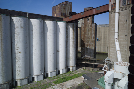 American Grain Elevator