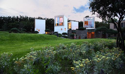 RIBA Manser Medal 2012 Shortlist for Best New House
