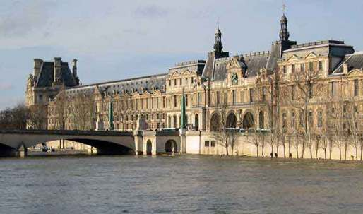 Designers chosen for Louvre's €60m storage outpost