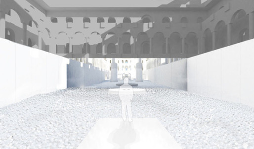 National Building Museum turns to Indiegogo to fund upcoming BEACH installation