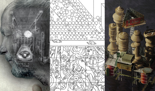 Fairy Tales 2016 winners highlight real architectural issues through fictional storytelling