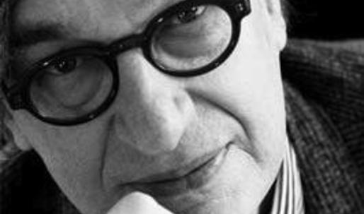 Wim Wenders Turns His Hand To Architecture