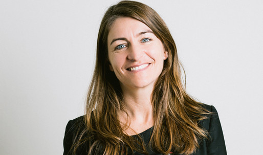 Heather Roberge named Chair of UCLA Department of Architecture and Urban Design