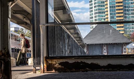 Welcome to Evanston, Illinois: the carless suburbia