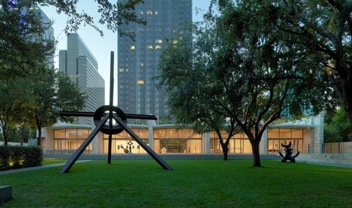 Renzo Piano's Nasher Sculpture Center controversy continues