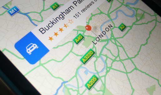 Apple Maps puts its own cars on the streets, in uphill battle against Google Maps