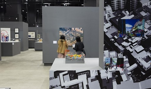 Interview: Aric Chen on M+ Museum's First Architecture Exhibition