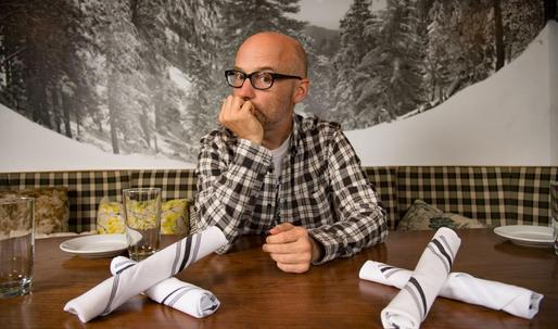 Accusing architects of prioritizing looks over feel—Moby edition
