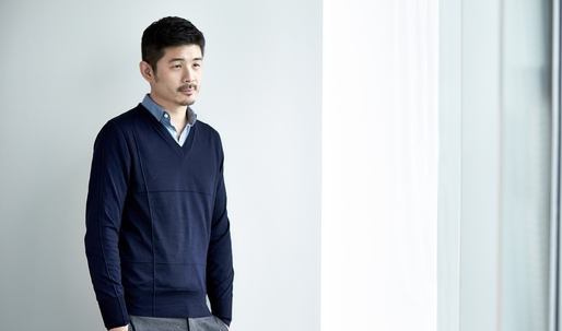 Aric Chen of M+ receives top Design Curator Award at the inaugural Design Prize in Milan