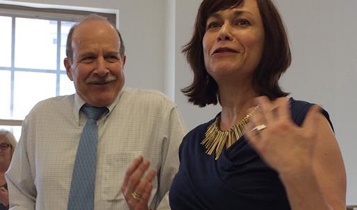 Inquirer's architecture critic Inga Saffron wins Pulitzer Prize for criticism