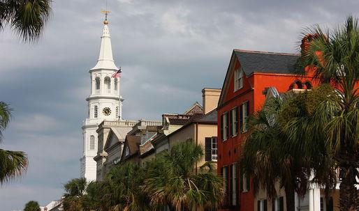 Quo vadis, Charleston architecture?