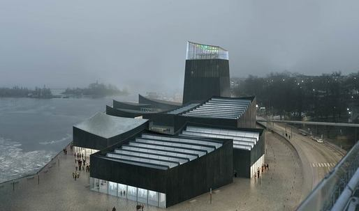 "Guggenheim Helsinki plans nixed by city, citing ""the project's excessive cost for the Finnish taxpayer"""