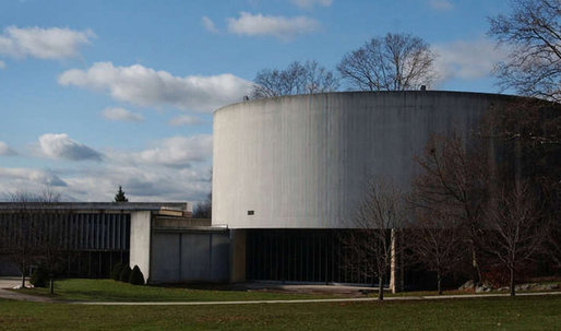 Cyclorama building at Gettysburg will be demolished