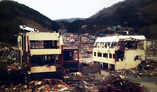 From the Blogs: dealing with disaster