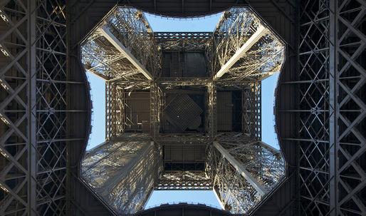 Paris mayor announces €300M Eiffel Tower renovation