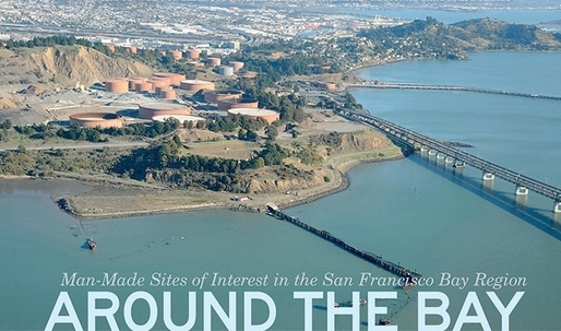 """No Such Thing As Nowhere: Discussion with Matthew Coolidge, author of """"Around the Bay"""""""
