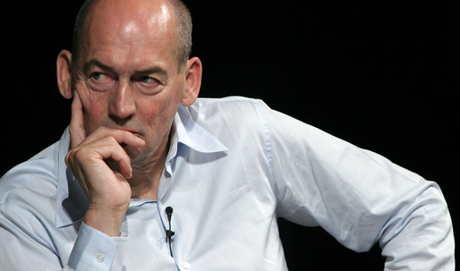 Rem Koolhaas to deliver keynote on day 3 of AIA National Conference