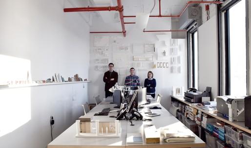 Small Studio Snapshots: Studio Modh