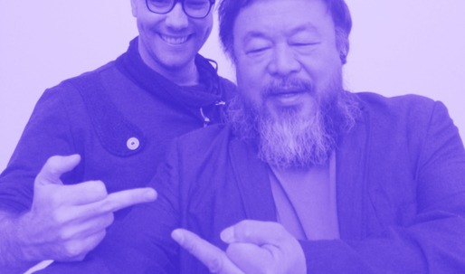 Ai Weiwei, Jacob Appelbaum and the dissident experience