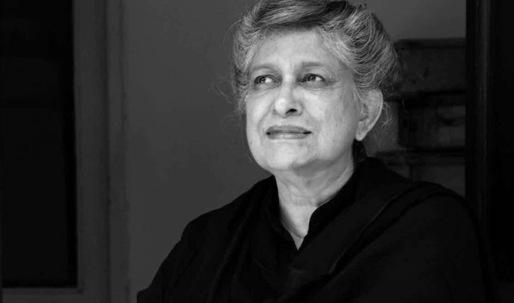"Yasmeen Lari, Pakistan's first woman architect: ""We need to democratize architecture"""