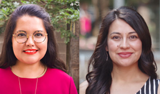 Edna Ledesma and Miriam Solis appointed to lead UT Austin School of Architecture diversity initiative