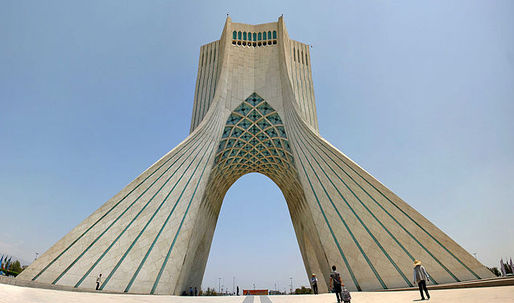 Meet Hossein Amanat, the architect who designed Iran's most famous monument