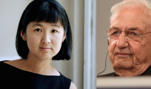 Frank Gehry and Maya Lin to receive Presidential Medal of Freedom