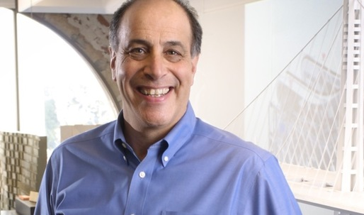 Carl Bass, CEO of Autodesk, on why computers are superior to human designers
