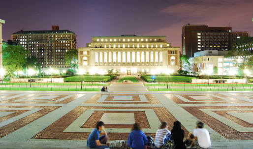 Architecture majors work the hardest in college, study reveals