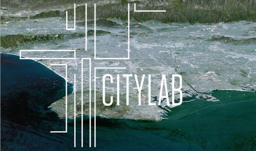 """Join Archinect at the """"CityLab: Urban Solutions to Global Challenges"""" conference, Sept. 29 & 30 in Los Angeles"""