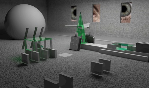 Designing Realities: Games, Simulations and Architecture—In Conversation with Kazys Varnelis