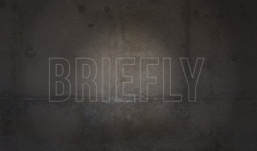 """Watch the trailer for """"Briefly"""", a short film on the creative brief"""