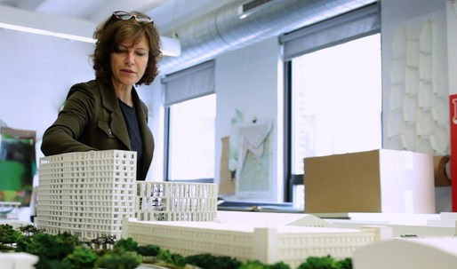 How sexist is architecture? Female architects share their experiences