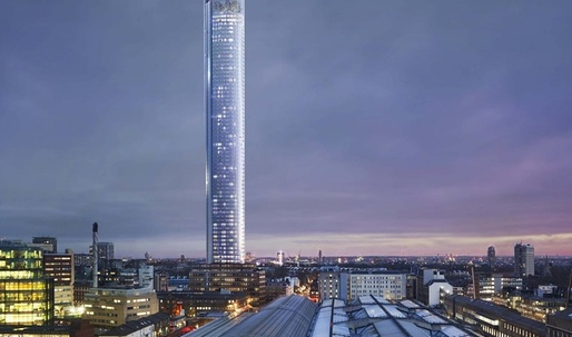 Sir Terry Farrell faces off against Renzo Piano over Paddington Place plans
