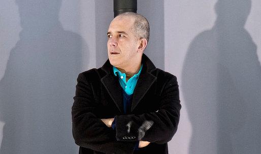 A Lisbon Architect Brings His Skills to MoMA