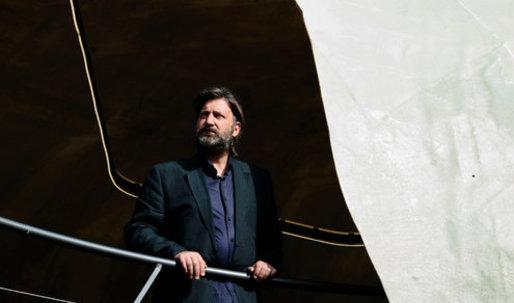 Smiljan Radic: A Rock Star Among Architects