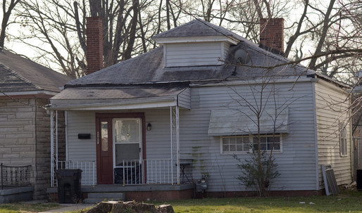 The childhood home of Muhammad Ali is about to get a $250,000 facelift