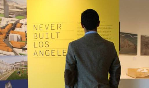 """What's Next?: A Panel Discussion for A+D Museum's """"Never Built: Los Angeles"""""""