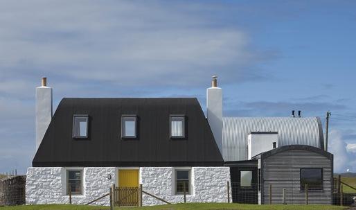 RIBA Manser Medal 2014 Longlist for the Best New House in the UK