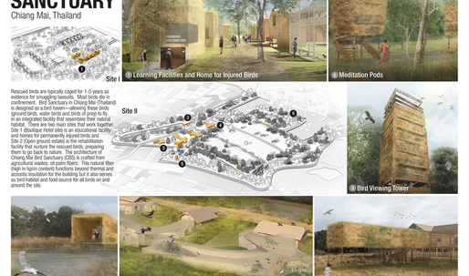 The Holcim Awards 2014 Asia Pacific regional winners